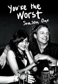 You're the Worst Season 1
