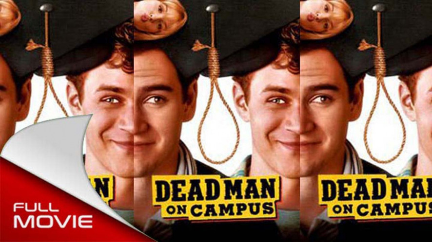 Watch Dead Man on Campus For Free Online 123movies.com