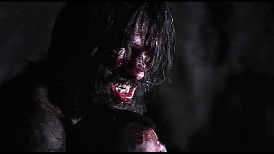 Werewolf Rising Trailer