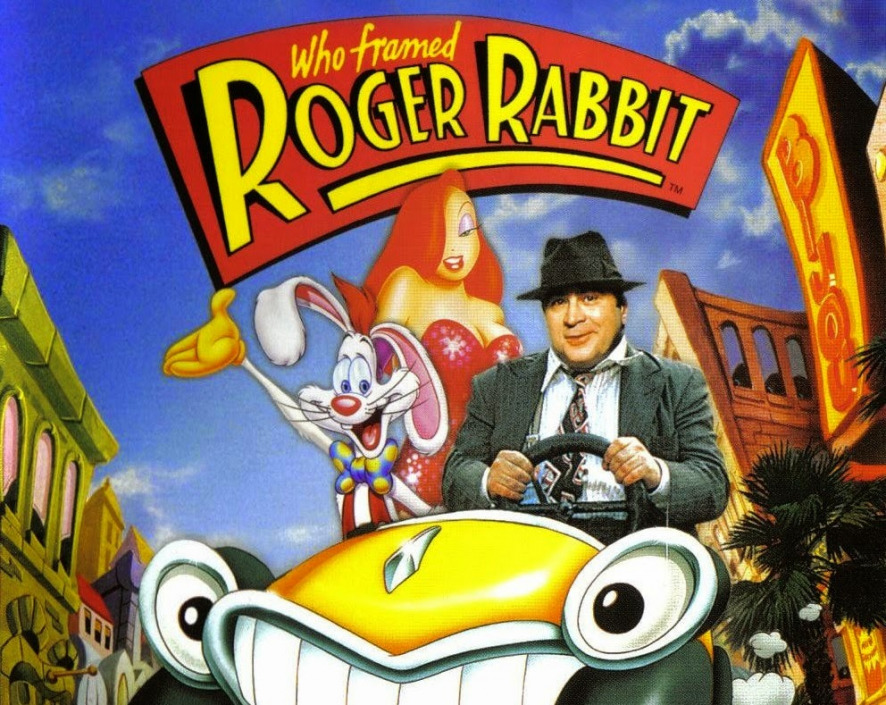 Watch Who Framed Roger Rabbit For Free Online 123movies.com