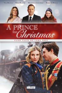 A Prince for Christmas