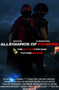 Allegiance of Powers