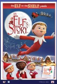 An Elf&#39s Story: The Elf on the Shelf