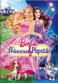 Barbie the Princess and the Popstar