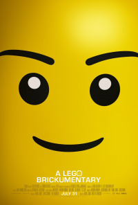 Beyond the Brick A LEGO Brickumentary
