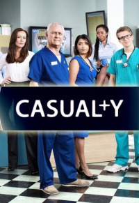 Casualty Season 31