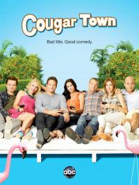 Cougar Town Season 5