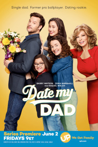 Date My Dad Season 1