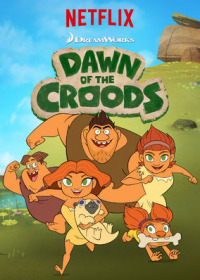 Dawn of the Croods Season 2