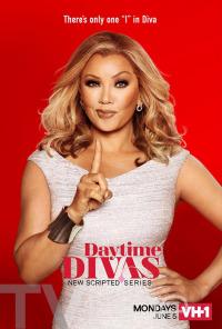 Daytime Divas Season 1