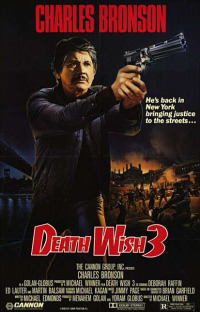 Death Wish III Action