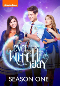 Every Witch Way Season 1