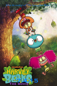 Harvey Beaks Season 2