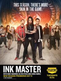 Ink Master Season 9