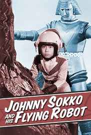 Johnny Sokko and His Flying Robot Season 1