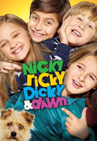 Nicky, Ricky, Dicky & Dawn Season 1