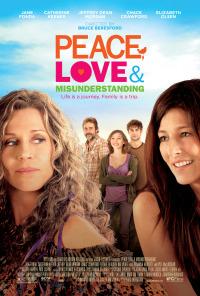 Peace, Love, And Misunderstanding