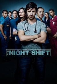 The Night Shift Season 4