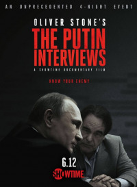 The Putin Interviews Season 1