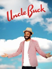 Uncle Buck Season 1