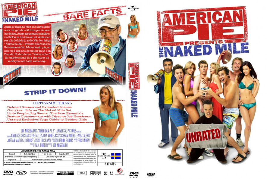 Watch naked mile for free