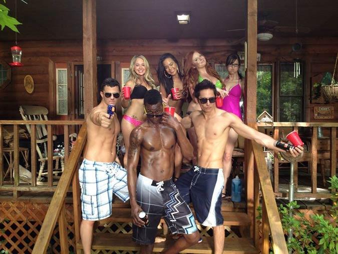 Keily Fernandez naked 251
