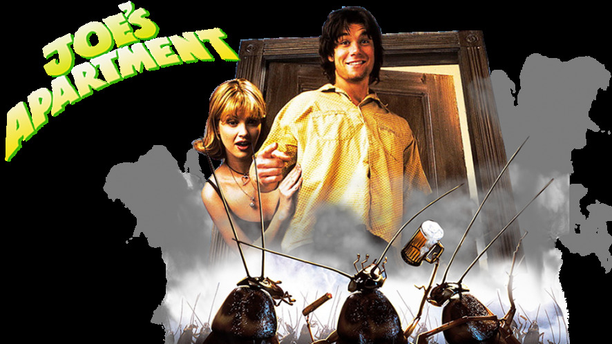 Watch Joe's Apartment For Free Online 123movies.com