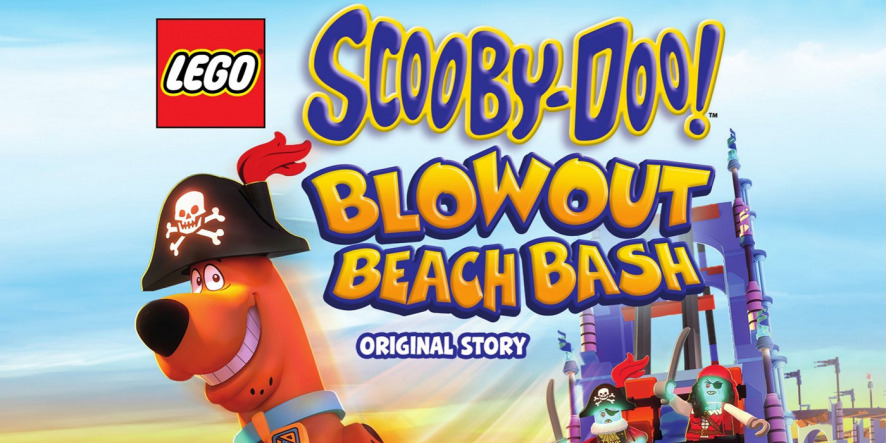 Watch Lego Scooby-Doo! Blowout Beach Bash For Free Online ...