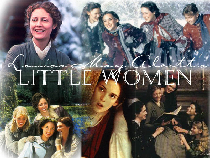 Little women watch online free