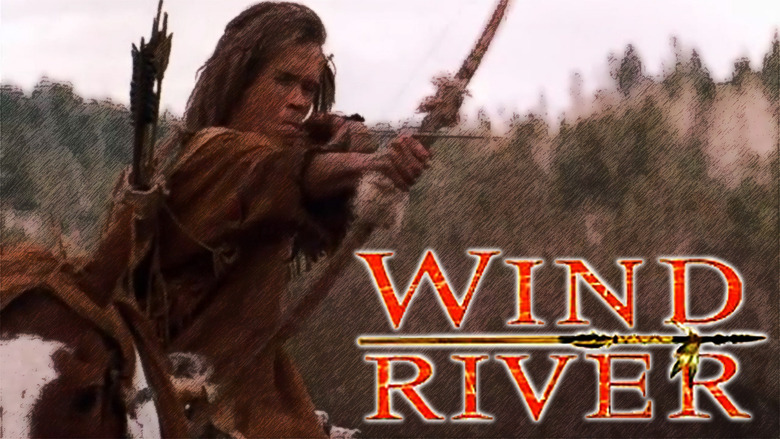 wind river stream movie4k