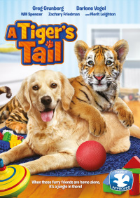 A Tiger&#39s Tail