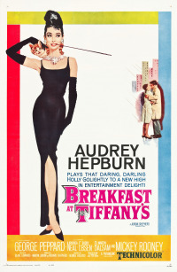 Breakfast at Tiffany&#39s