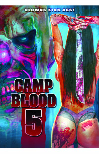 Camp Blood 5