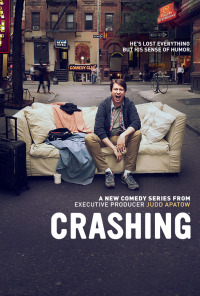 Crashing Season 1