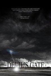 Devil&#39s Gate