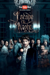 Escape the Night Season 2