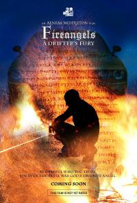 Fireangels: A Drifter&#39s Fury