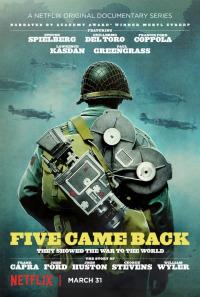 Five Came Back Season 1