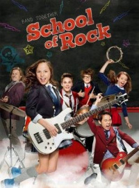 School of Rock Season 2