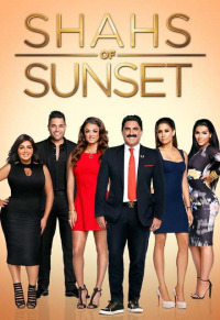 Shahs of Sunset Season 6