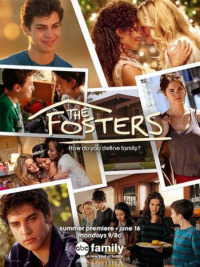 The Fosters Season 3