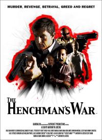 The Henchman&#39s War