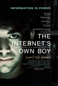 The Internet&#39s Own Boy: The Story of Aaron Swartz