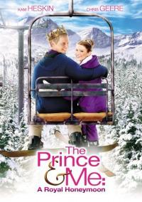 The Prince & Me 3: A Royal Honeymoon