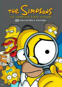 The Simpsons Season 6