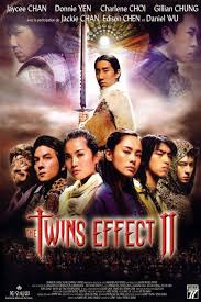 The Twins Effect Ii: Blade Of Kings