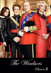 The Windsors Season 2