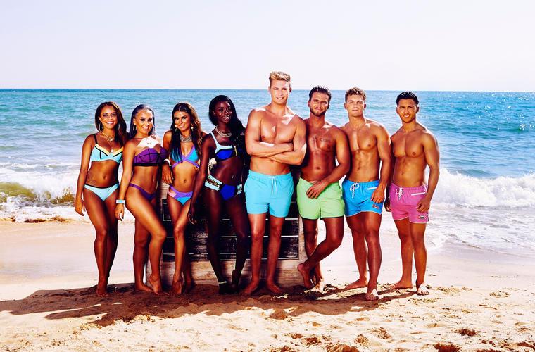 Ex On The Beach Uk Season  Watch Online