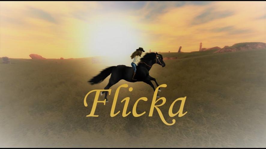 Flicka The Movie