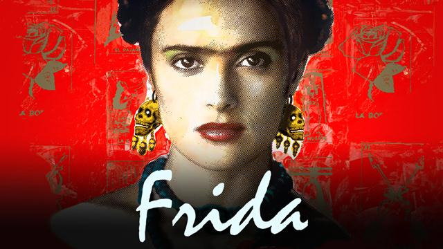Frida watch movie